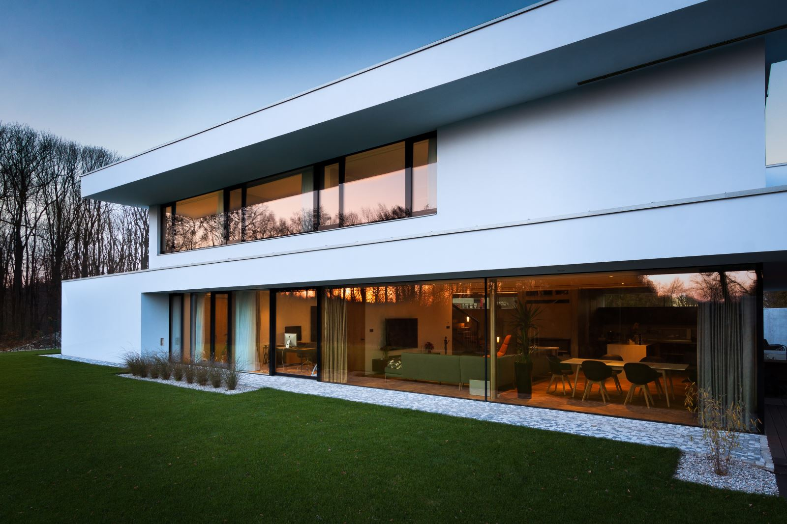 Family House Ostrava